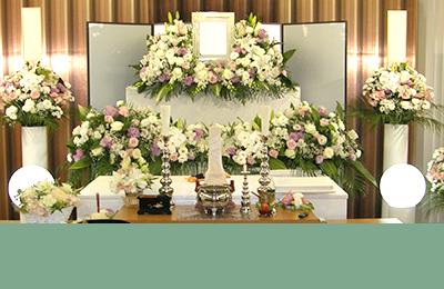 一日葬プラン基本B